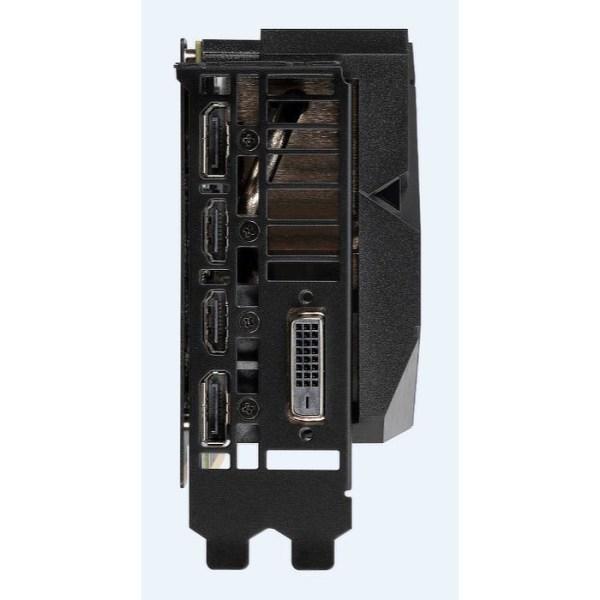 ASUS GeForce RTX 2070 DUAL EVO 8 GB GDDR6 Graphics Card (90YV0CN0-M0NA00)