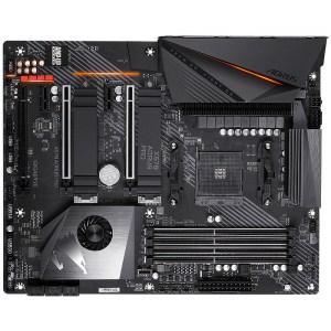 Gigabyte X570 AORUS PRO (rev. 1.0) Socket AM4 AMD X570 DDR4 ATX Motherboard (X570 AORUS PRO)