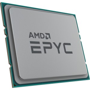 AMD EPYC 7702 2 GHz Socket SP3 64-Core Processor (100-000000038)