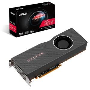 ASUS Radeon RX 5700 XT 8 GB GDDR6 Graphics Card (90YV0D80-U0NA00)
