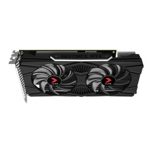 PNY GeForce RTX 2060 SUPER XLR OC 8 GB GDDR6 Graphics Card (VCG20608SDFPPB-O)