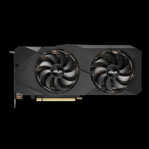 ASUS GeForce RTX 2070 SUPER DUAL EVO 8 GB GDDR6 Graphics Card (DUAL-RTX2070S-8G-EVO)