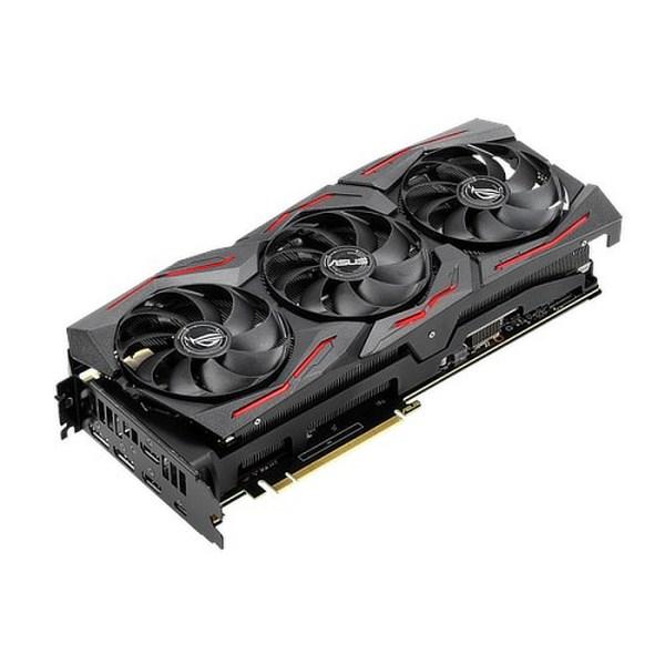ASUS GeForce RTX 2080 SUPER ROG Strix Gaming 8 GB GDDR6 Graphics Card (90YV0DH2-M0NM00)