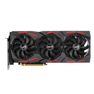 ASUS Radeon RX 5700 ROG Strix Gaming OC 8 GB GDDR6 Graphics Card (STRIX-RX5700-O8G-GAMING)