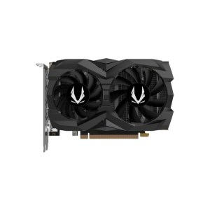 Zotac GeForce GTX 1660 SUPER SUPER Twin 6 GB GDDR6 Graphics Card (ZT-T16620F-10L)