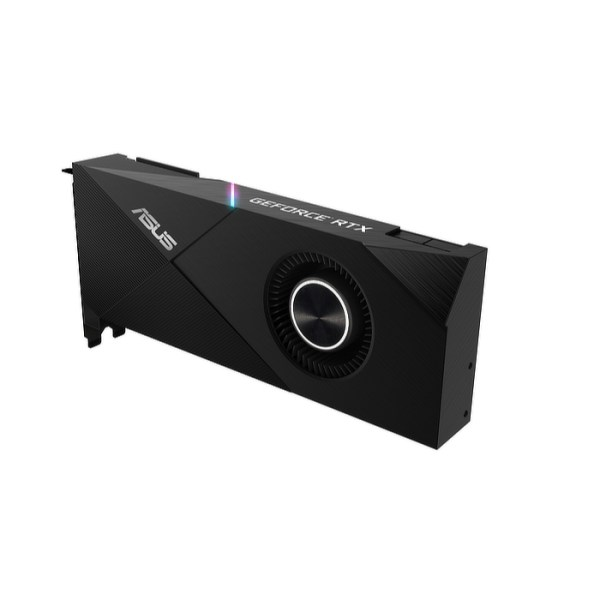 ASUS GeForce RTX 2080 SUPER TURBO EVO 8 GB GDDR6 Graphics Card (90YV0DP0-M0NM00)