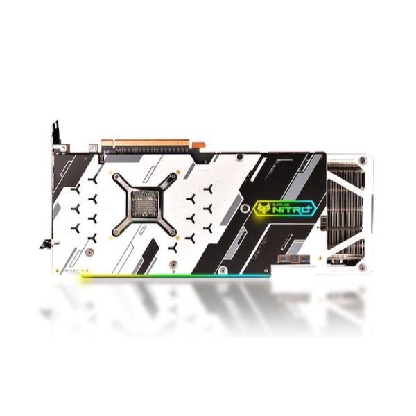 Sapphire Radeon RX 5700 XT NITRO+SE 8 GB GDDR6 Graphics Card (11293-05-40G)