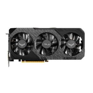 ASUS GeForce GTX 1660 SUPER TUF Gaming Advanced 6 GB GDDR6 Graphics Card (90YV0DS1-M0NA00)