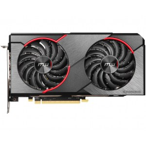 MSI Radeon RX 5500 XT Gaming X 8 GB GDDR6 Graphics Card (RX 5500 XT GAMING X 8G)
