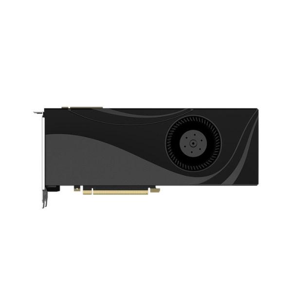 PNY GeForce RTX 2080 SUPER Super Blower V2 8 GB GDDR6 Graphics Card (VCG20808SBLPPB)
