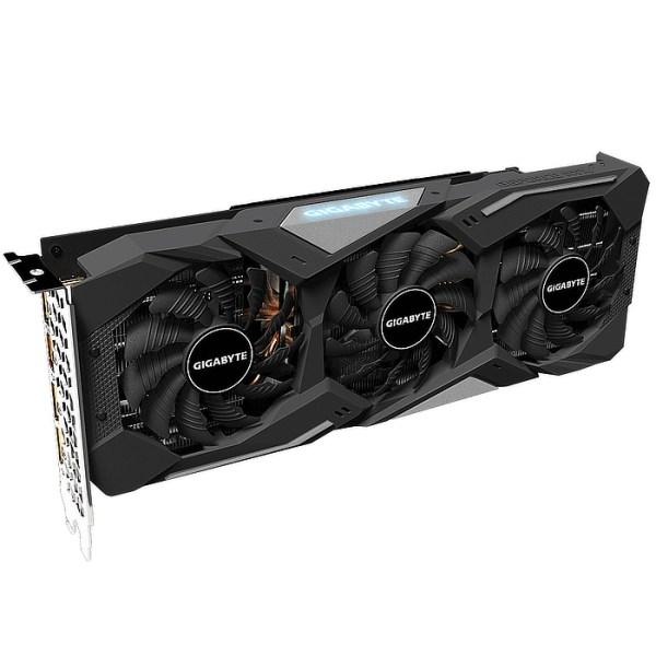 Gigabyte GeForce RTX 2060 SUPER Super Gaming OC 8 GB GDDR6 Graphics Card (GV-N206SGAMING OC-8GD 2.0)