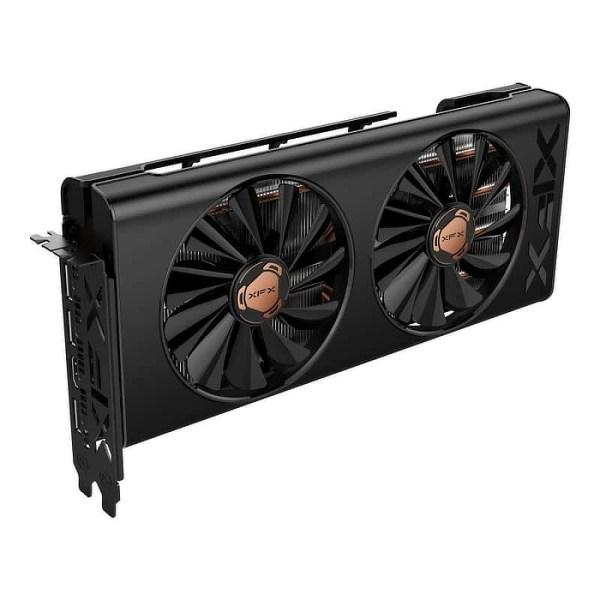 XFX Radeon RX 5600 XT THICC II Pro 6 GB GDDR6 Graphics Card (RX-56XT6DFD6)