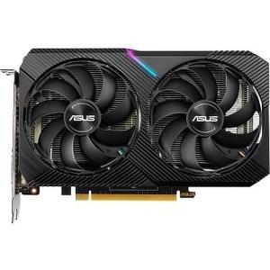 ASUS GeForce GTX 1660 SUPER DUAL OC Mini 6 GB GDDR6 Graphics Card (90YV0DT4-M0NA00)