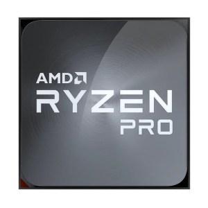 AMD Ryzen 3 PRO 3200GE 3.3 GHz Socket AM4 4-Core Processor (YD320BC6M4MFH)