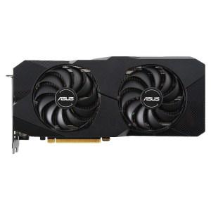 ASUS Radeon RX 5600 XT DUAL EVO TOP 6 GB GDDR6 Graphics Card (90YV0EJ1-M0NA00)