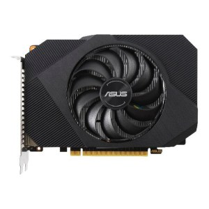 ASUS GeForce GTX 1650 Phoenix OC 4 GB GDDR5 Graphics Card (90YV0EH2-M0NA00)
