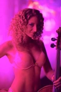 Lauren Molina 2 by Tyler Dean King