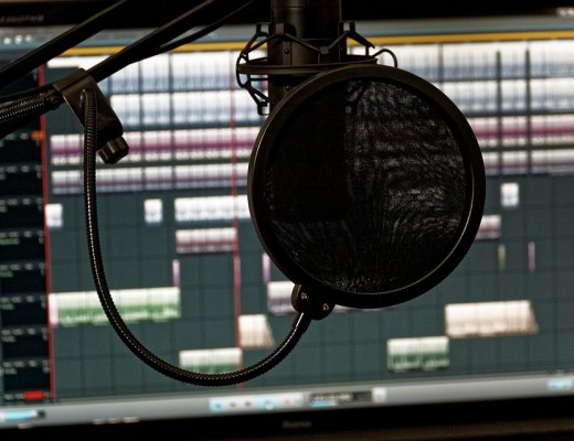 Setting Up A Home Recording Studio With Pro Tools