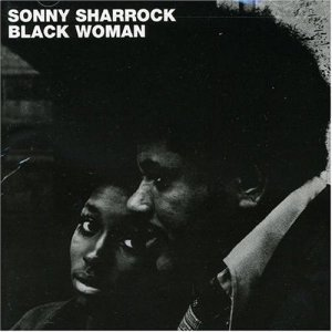 sonny_sharrock_black_woman
