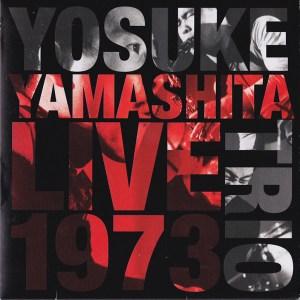 Yosuke Yamashita Trio-live 1973