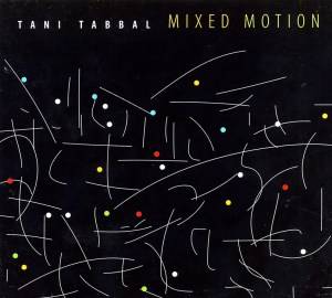 Tani Tabbal-mixed motion