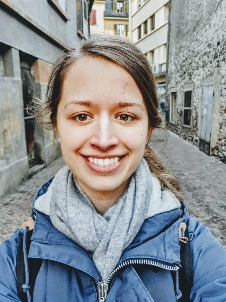 Sonja von Zero Waste Zentralschweiz