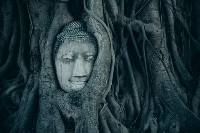 Meditation gegen Angst