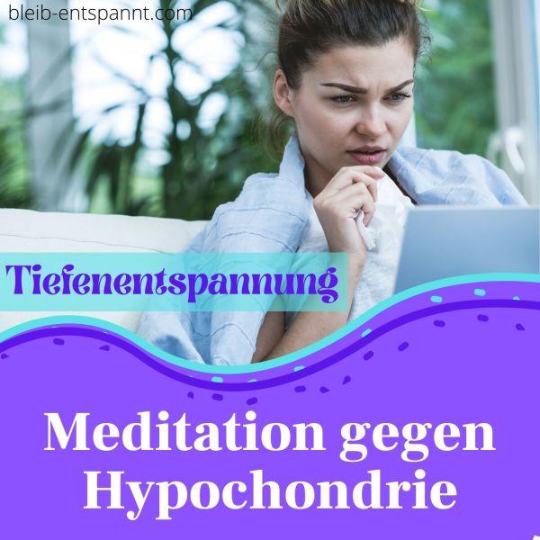 Hypochondrie Hilfe