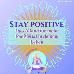 positive Lebenseinstellung