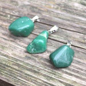 Jade Anhänger
