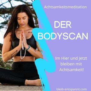 Bodyscan Anleitung