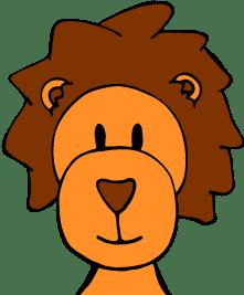 Lui der Löwe