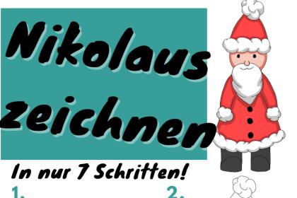 Nikolaus cover