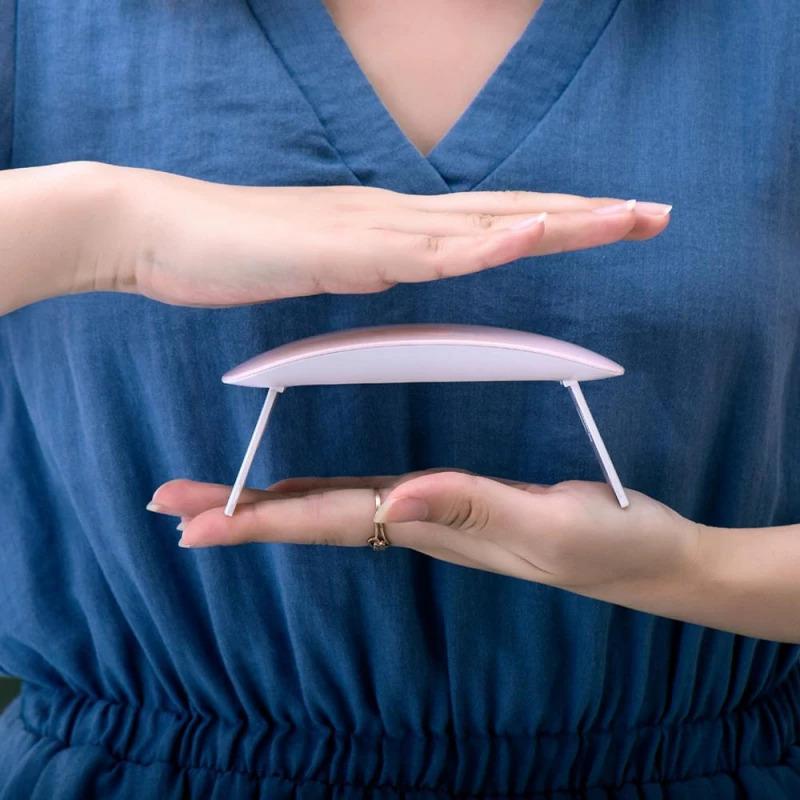 Portable LED Nail Dryer1
