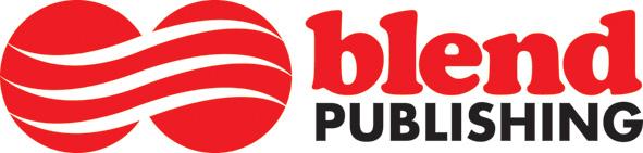 Blend Publishing