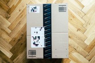 Amazon Basics Kameratasche Medium