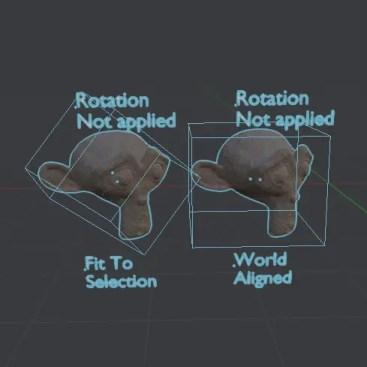 Fast Lattice Alignment