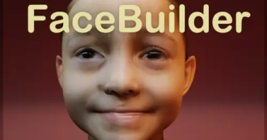 Facebuilder addon Cover