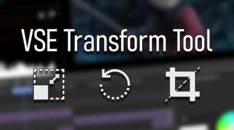VSE trnasform tools