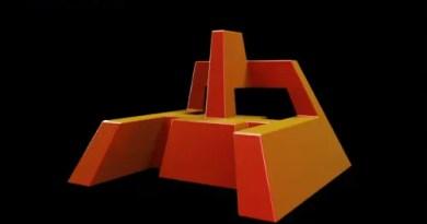 Blocker Addon for Blender 2.8x