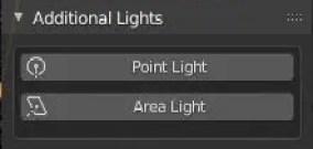 Additional lights