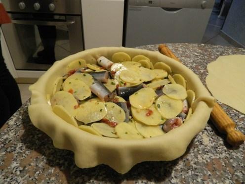 Sardinian_eel_pie_panada_anguille_recipe