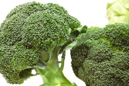 Top Detox Cleansing Vegetables - Broccoli