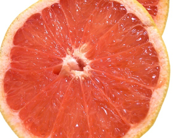 Best Detox Fruits - Grapefruit