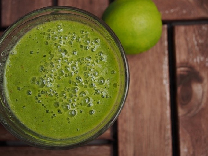 Easy Anti-Inflammatory Smoothie Recipe