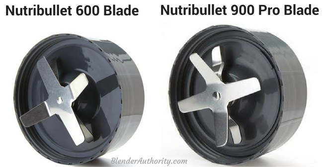 Compare Nutribullet replacement blades