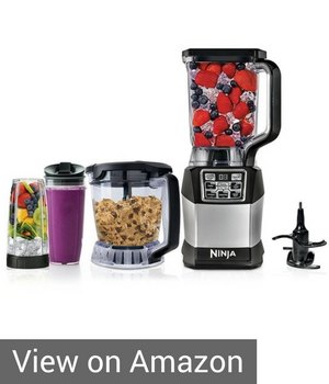 Ninja Kitchen System BL494 Review