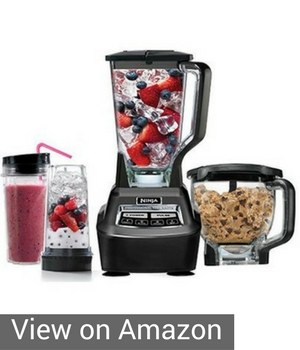 Ninja Mega Kitchen System 1500 Review BL770