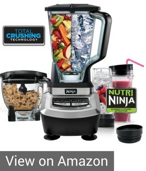 Wondrous Best Ninja Blender 2019 Buyers Guide Home Interior And Landscaping Mentranervesignezvosmurscom