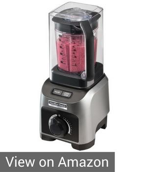 Hamilton Beach Professional blender 1500 review